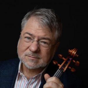 Daniel Phillips, Co-Artistic Director