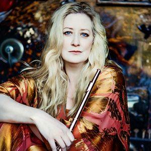 Tara Helen O'Connor, Artistic Director